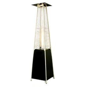 Уличный газовый обогреватель Neoclima KGi-12 (черный)