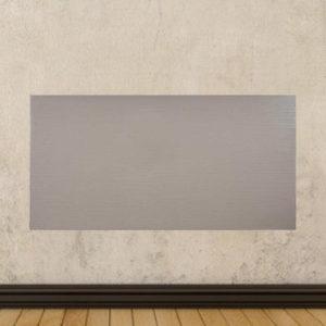Инфракрасный керамический обогреватель Никатэн NT 200, 200Вт Серый, 600х300х40 10м3 (4м2, потолки 2.5м)