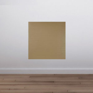 Инфракрасный керамический обогреватель Никатэн NT 300, 300Вт Кофе, 600х600х40 15м3 (6м2, потолки 2.5м)