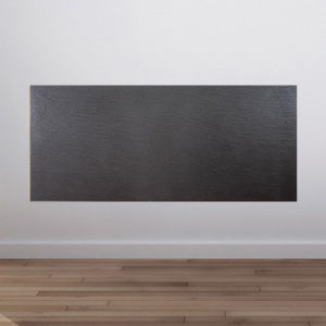 Инфракрасный керамический обогреватель Никатэн NT 650, 650Вт Неро, 1200х600х40 33м3 (13м2, потолки 2.5м)
