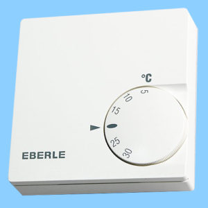 Терморегулятор EBERLE RTR-E 6121/16A