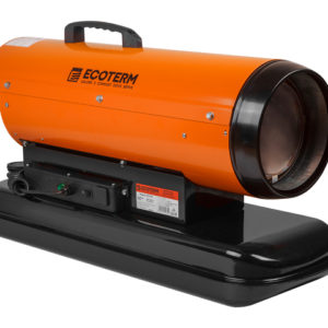 Нагреватель воздуха диз. Ecoterm DHD-200 прям. (ECOTERM)