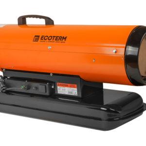 Нагреватель воздуха диз. Ecoterm DHD-300 прям. (ECOTERM)