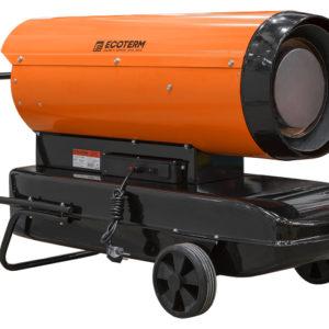 Нагреватель воздуха диз. Ecoterm DHD-500W прям. (ECOTERM)