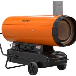 Нагреватель воздуха диз. Ecoterm DHI-520W непрям. (ECOTERM)