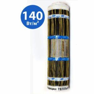 Теплый пол RiM Light — 140Вт/1м²