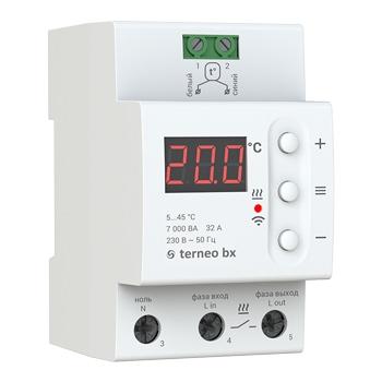 Терморегулятор для систем охлаждения